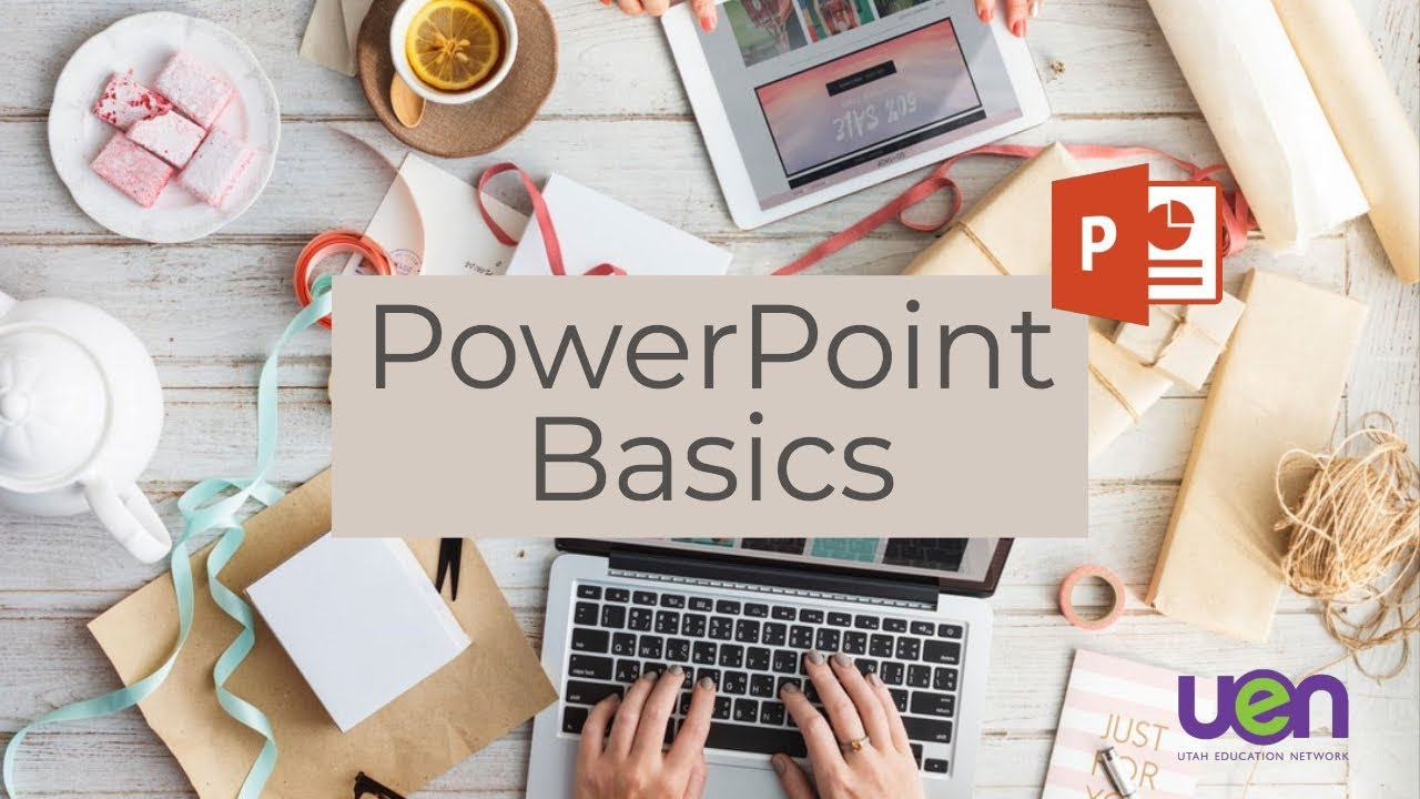 how to make a video start on powerpoint automatically