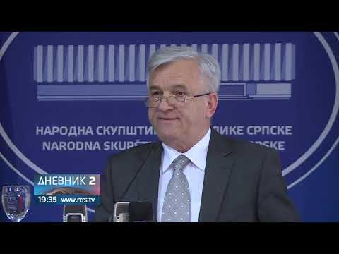 Posebna sjednica NSRS o bezbjednosti u Srpskoj?