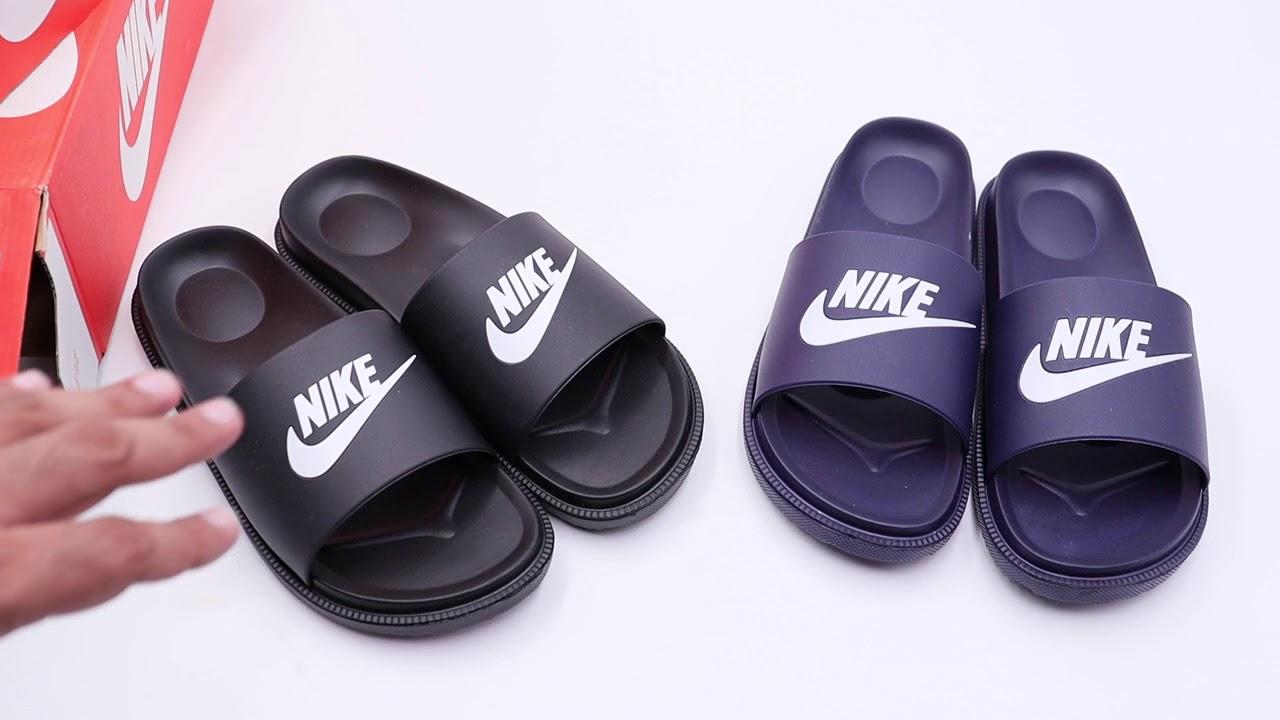 Nike TANJUN Soft Slides - Unboxing