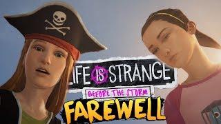 ПОЛНОЕ ПРОХОЖДЕНИЕ DLC - Life is Strange: Before the Storm Farewell