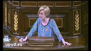 """""""España no saldrá de la crisis económica, social y política mientras tenga un Presidente que miente"""""""