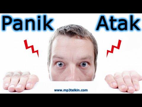 Panik Atak Nedir? | Panik Atak Belirtileri...