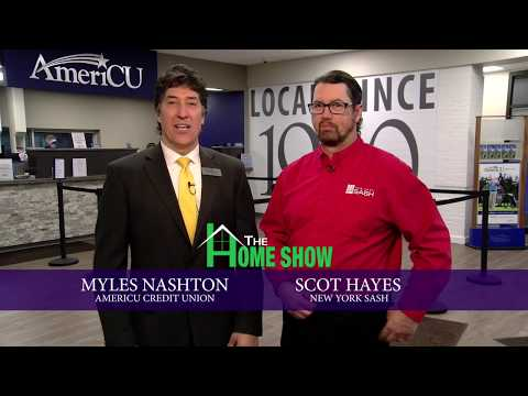 2019 Home Show At Turning Stone Commercial