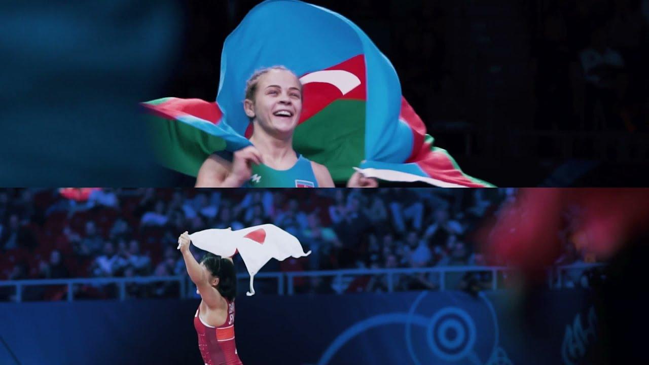 Japan's rising star vs. Azerbaijan's legend