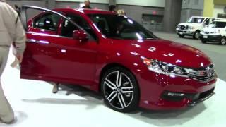 HONDA PILOT Washington Dc Car Show Videos HONDA - 2018 car show dc