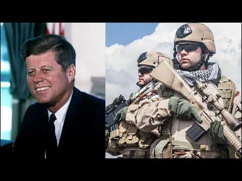 JFK Reads The Navy Seals Copypasta (Speech Synthesis)
