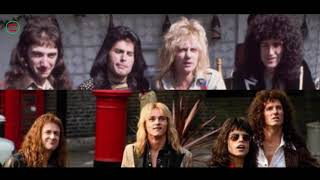 Bohemian Rhapsody - 1 Hour Loop