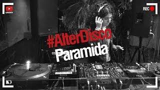 DJ Room #Odara | Paramida