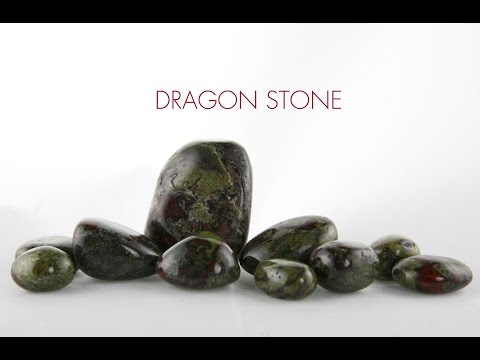 Dragon Stone - The Stone of Dragons