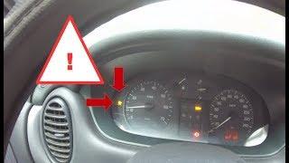 Comment résoudre le problème voyant air bag Renault ! ⚠️⚠️⚠️