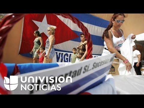 """Mario Díaz-Balart: """"Espero que reaccione el mundo exigiendo elecciones libres para el pueblo cubano"""""""