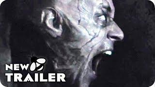 Down A Dark Hall Trailer (2018) Uma Thurman, AnnaSophia Robb Horror Movie