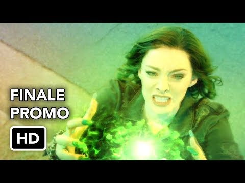 Download Youtube: The Gifted 1x12