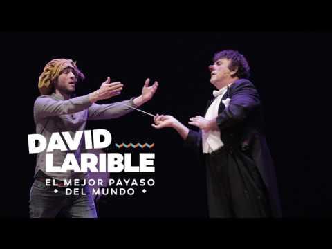 David Larible  el mejor payaso del mundo se presenta en Quito