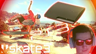 Skate 3 - I Got A Playstation 3!