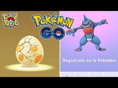 ABRIENDO HUEVOS DE 5KM Y ALOLA! ¿QUE ES MEJOR? REGISTRO KILLER! [Pokémon GO-davidpetit] thumbnail