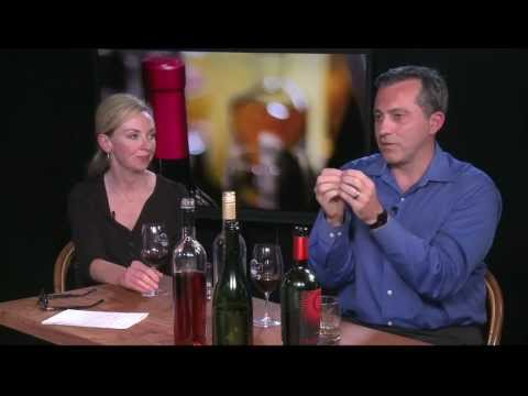 The Wine Down - Argentine Wine Making with Matthew and Amy Kot of Solsticio Wines