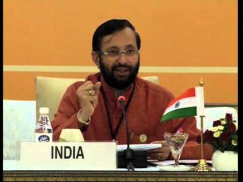 BASIC countries meet in New Delhi to hold talks on climate change