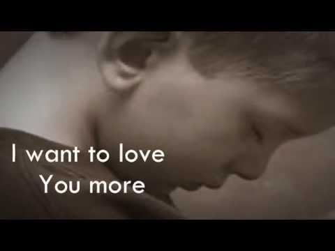 Kid's Prayer - City Harvest Church (I Want To Know You Lord)