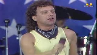 Foreigner - I Want To Know What Love Is (Legendado em PT-BR)