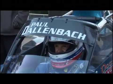 Pikes Peak International Hill Climb Full Show | 2010 PPIHC