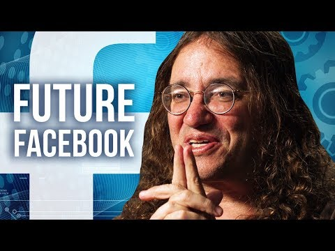 WHAT WILL BE THE FUTURE OF FACEBOOK? – Ben Goertzel | London Real