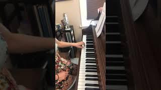 "Registers: Chest to head mix exercise on ""ya ya ya"" (tenor, baritone, bass)"