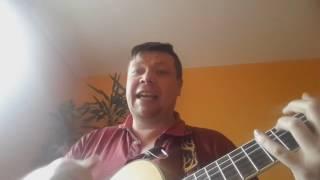 """Песня """"На донышке"""" (live на кухне) - актуальная (не про Шурыгину, не про Навального, не про Димона)"""