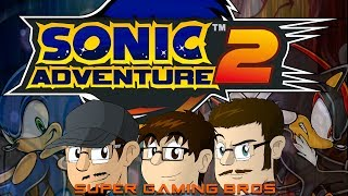 SGB Play: Sonic Adventure 2: Battle - Part 1