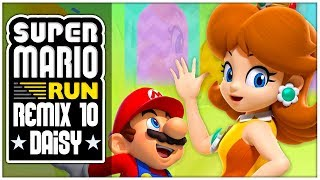 REMIX 10 & auf der Suche nach Daisy   Super Mario Run Part 31 🔴 Live