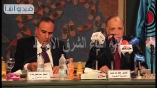 بالفيديو.محافظ القاهرة يتحدث عن