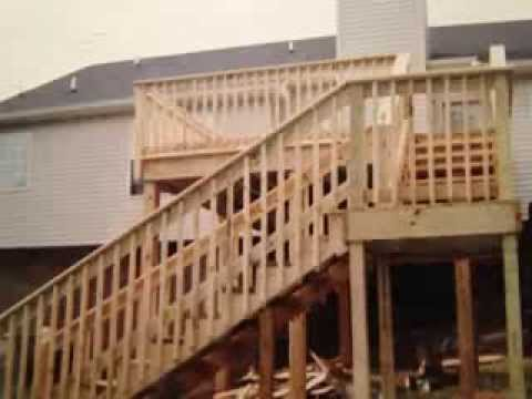 Clarksville Fencing Contractor | Yard Dog Fence and Decks