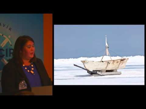 The Arctic in 2035 - Investments in Infrastructure