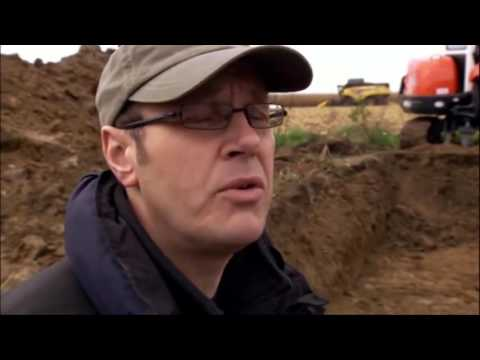 Digging Up The Trenches (Battle Of The Somme Documentary) -