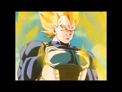 DBZ OST: Vegeta's Theme (Hell's Bells) Orchestral Cover