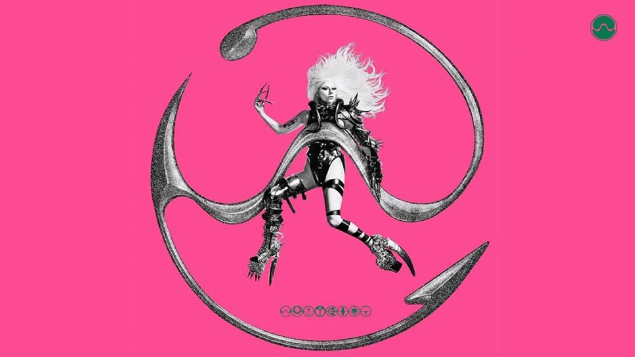 Lady Gaga - Free Woman (Demo)
