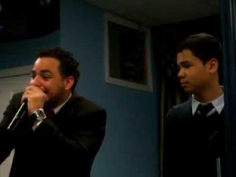 Evangelista Jaime Sanchez en la Iglesia 3era Luz en medio de las Tinieblas parte 3
