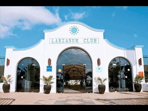 Relaxia Lanzasur Club / Lanzarote /Aqualava waterpark /  Playa Blanca Resort