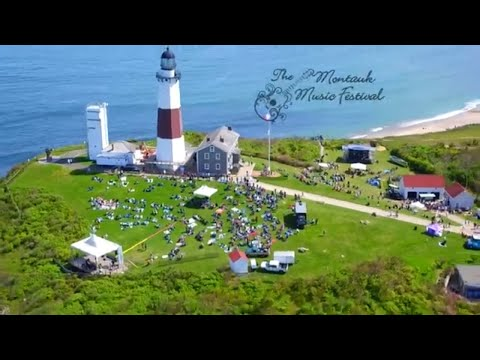 After Memphis (Live) At The 10th Annual Montauk Music Festival - New York Southern Soul Rock Band
