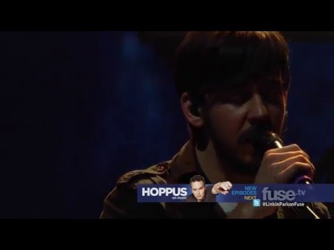 Linkin Park - Fallout/The Catalyst (Madison Square Garden 2011) HD