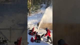 Video Ariens vs Honda snowblower download MP3, 3GP, MP4, WEBM, AVI, FLV November 2018