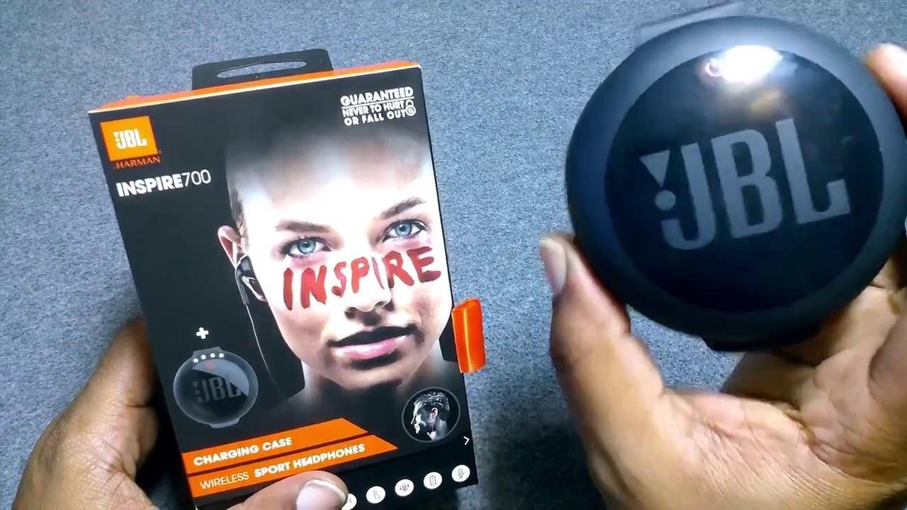 Jbl Inspire 700 500 Series Youtube