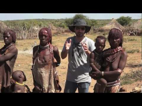 إثيوبيا - رحلة القبائل Ethiopia - Tribal Trip
