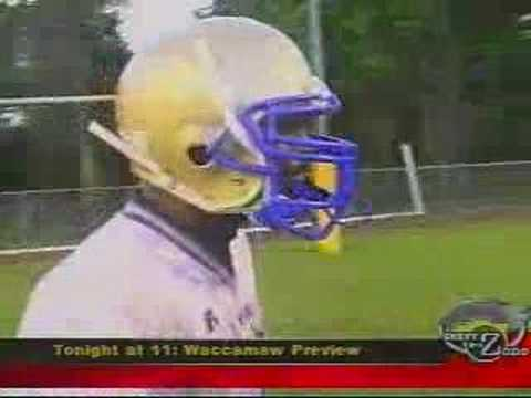Loris High School Football Preview 07