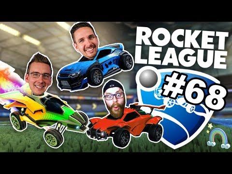 STOP PROCRASTINATING! | Rocket League #68 thumbnail