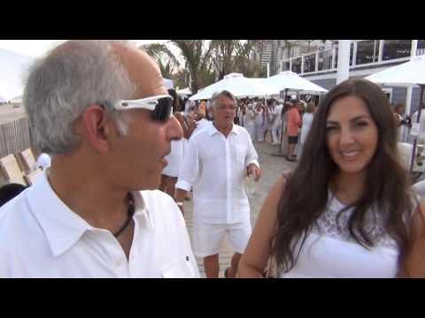 MBCA White Party at Bungalow Beach Bar - Atlantic City