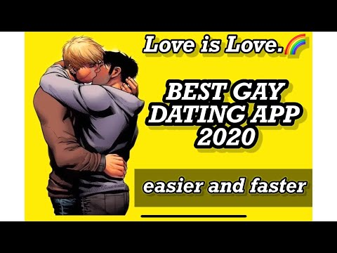 New Best Gay Dating Site For All LGBT