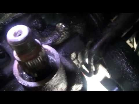 Pitman Shaft Seal Replacement - YouTube