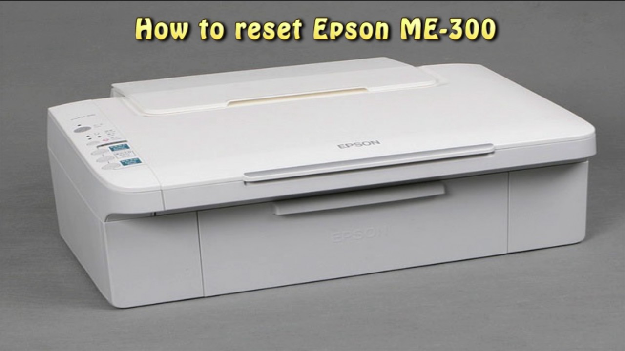 EPSON ME300 SCANNER DRIVERS FOR WINDOWS 7