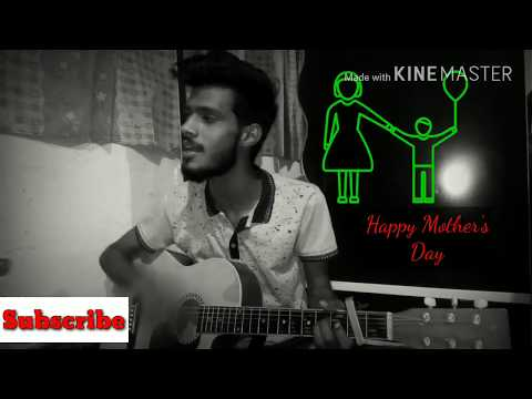 CHUNAR SONG (UNPLUGGED) |ABCD 2| MOTHER'S DAY SPECIAL| ARIJIT SINGH | Ft. DINESH SEN |